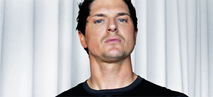 Zak Bagans Muscle And Fitness Star Power: Zak Bagans...