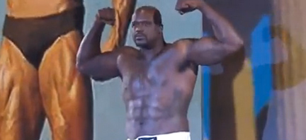 c17c2386 The Shaquille O'Neal/Charles Barkley Shirt Off | Muscle & Fitness