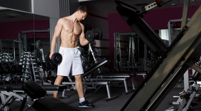 13 Things You Should Never Do in the Gym