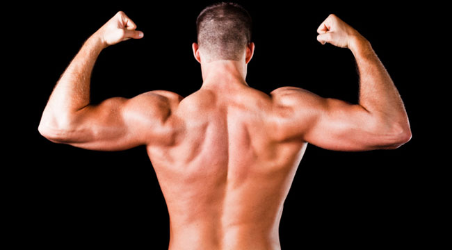 Shoulder Workout: Delts to Die for | Muscle & Fitness