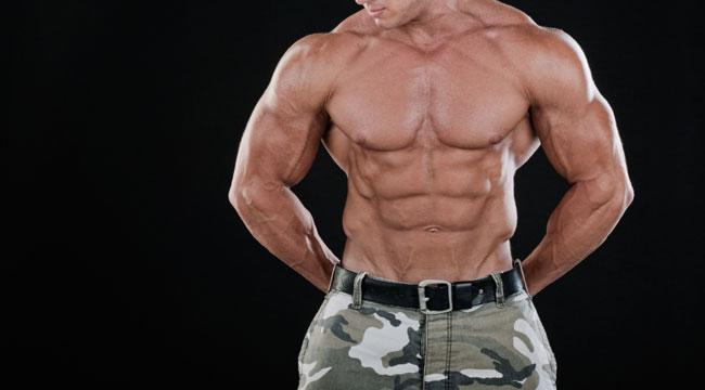 10 Fat-Torching Tips For A Shredded Physique