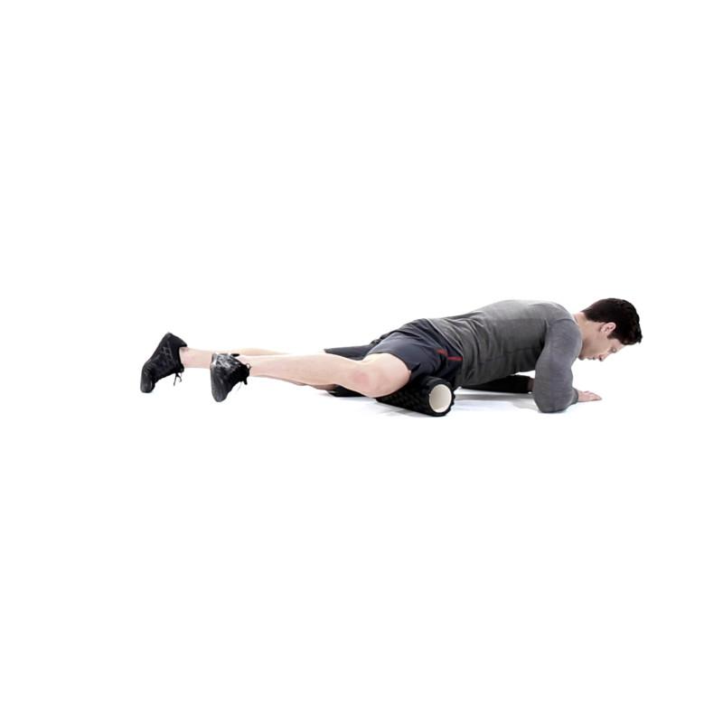Groin Foam Roll Video - Watch Proper Form, Get Tips & More | Muscle ...