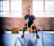 Battle ropes thumbnail