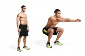 Bodyweight Squat thumbnail
