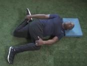 How To Do A Brettzel Stretch thumbnail