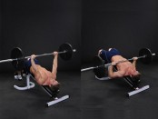 How to do a Decline Bench Press thumbnail