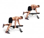 Dumbbell Row thumbnail