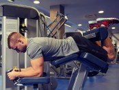 How To Do A Lying Hamstring Curl thumbnail