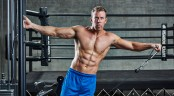 Cable Lateral Raise thumbnail
