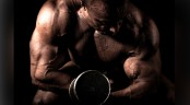 Bent Over Concentration Curl  thumbnail