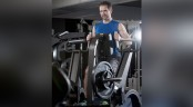Hammer Strength 2 Arm Row  thumbnail