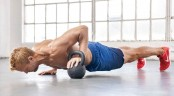 Hand-Elevated Pushup  thumbnail