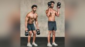 Kettlebell Double Outside-The Body Swing  thumbnail