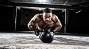 Medicine Ball Pushup  thumbnail