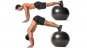 Stability Ball Pike  thumbnail