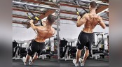 Suspension Trainer Row  thumbnail