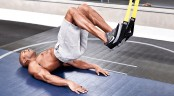 Suspension Trainer TRX Hamstring Curl thumbnail