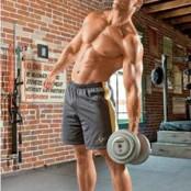 Ab Exercise: Dumbbell Side Bend thumbnail