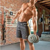 Sculpt Your Abs Into a Six-Pack in Six Weeks | Muscle ... Oblique Exercises Men