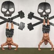 Handstand Pushup thumbnail
