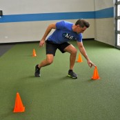 4-Point Cone Drill thumbnail