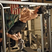 Arched Back Pullup thumbnail