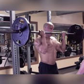 Barbell Biceps Curl thumbnail