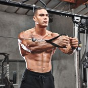 Cable Chest Flye  thumbnail