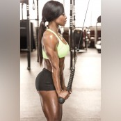 Cable Triceps Extension thumbnail