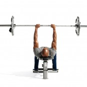 Close Grip Bench Press thumbnail