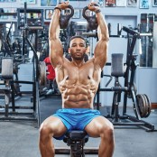 Kettlebell Arnold Press thumbnail