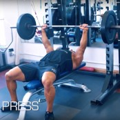 New Year Bench Press thumbnail
