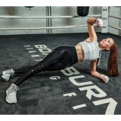 Low Plank With Elbow Strike thumbnail