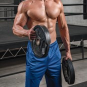 Plate Side Curl thumbnail