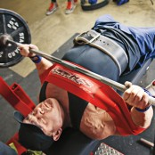 Sling Shot Bench Press thumbnail