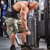 One-Arm Triceps Pushdown thumbnail