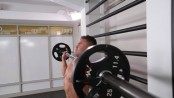summer-shred-barbell-overhead-press thumbnail