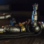Batman Dead Bug thumbnail
