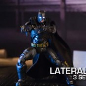 Batman Lateral Lunge thumbnail