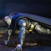 Batman Plank thumbnail