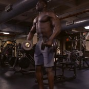21-Day Challenge Lateral Raise thumbnail