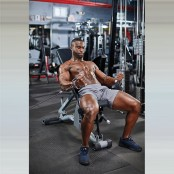 Incline Bench Cable Flye thumbnail