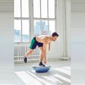 Balance Work on Bosu Ball thumbnail