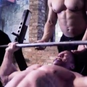 Mass Gains - Barbell Bench Press thumbnail