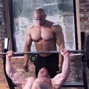 Mass Gains - Incline Bench Press thumbnail
