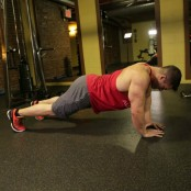 Maxed Out Close-Grip Pushup thumbnail