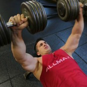 Maxed Out Decline Dumbbell Bench Press thumbnail