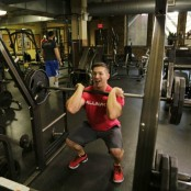 Maxed Out Front Squat thumbnail