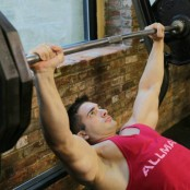 Maxed Out Incline Bench Press thumbnail