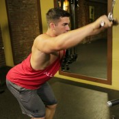 Maxed Out Straight-Arm Pulldown thumbnail
